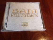 "BAM ""A ROUGH Z'AGGIN BIBLE VOL II"" HELL ON EARTH"