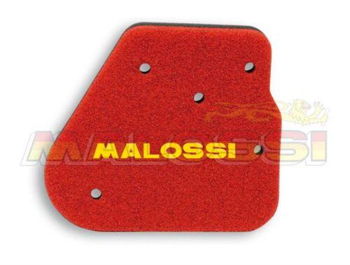 für BENELLI//CPI//EXPLORER //GARELLI//K Luftfiltereinsatz MALOSSI Double Red Sponge