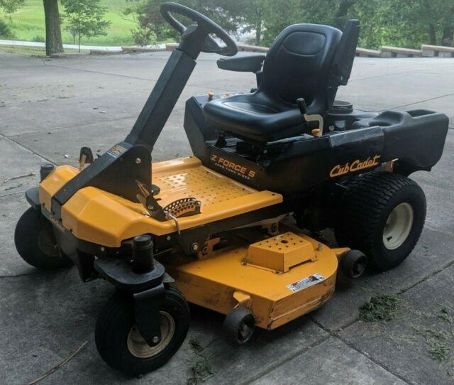 PTO Switch Cub Cadet RZT42 RZT50 RZT54 Zero Turn Lawn Mowers Tractors 925-04174