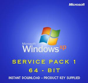 windows xp 64 product key