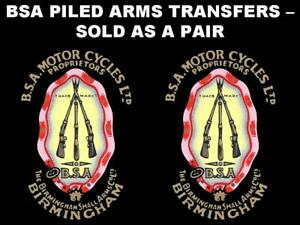 BSA-apiladas-brazos-1954-en-adelante-el-tanque-de-aceite-transferencias-de-corte-de-vinilo-de