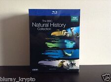BBC Natural History Collection [Blu-ray] *BRAND NEW*