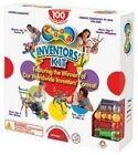 Infinitoy 11100 ZOOB Inventors Kit