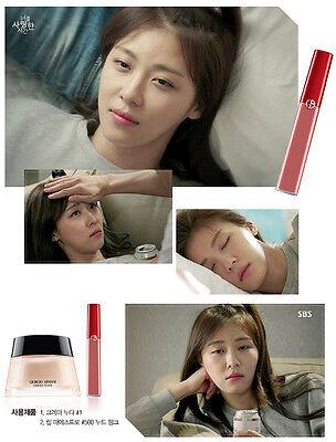 GIORGIO ARMANI Lip Maestro 300 Coral 500 Blush 506 magentapink Only launch Korea