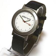 Wela Trognitz Quartz Herrenarmbanduhr Armbanduhr Herren Uhr analog Zeiger WMC