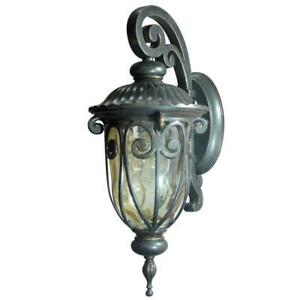 1-Light-Exterior-Lighting-Wall-Mount-Oil-Rubbed-Bronze-Outdoor-Sconce-Lantern