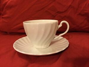 Image is loading Johnson-Brothers-Made-in-England-Fine-English-Tableware- & Johnson Brothers Made in England Fine English Tableware Cup and ...