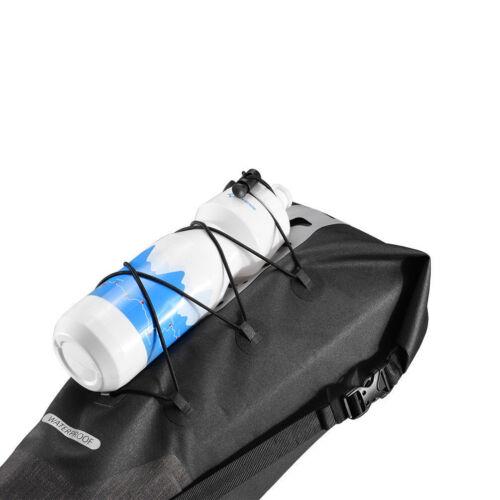 ROCKBROS Bike Cycling Touring Combined Large Capacity Handlebar Frame Saddle Bag