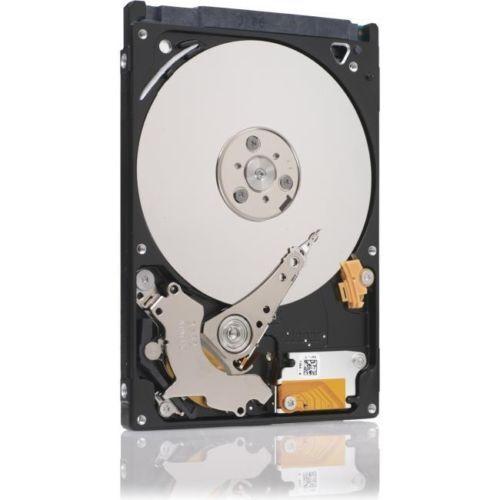 1 of 1 - Seagate 1TB 2.5 SATA III Laptop hard drive 5400RPM 8MB Cache