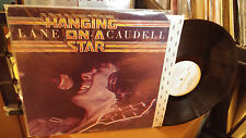 Lane Caudell LP Hanging on a Star MCA Promo 3039 Sample 1978