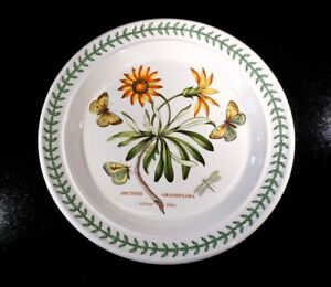Beautiful-Portmeirion-Botanic-Garden-African-Daisy-Dinner-Plate