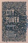 City Power: Urban Governance in a Global Age by Richard C. Schragger (Hardback, 2016)