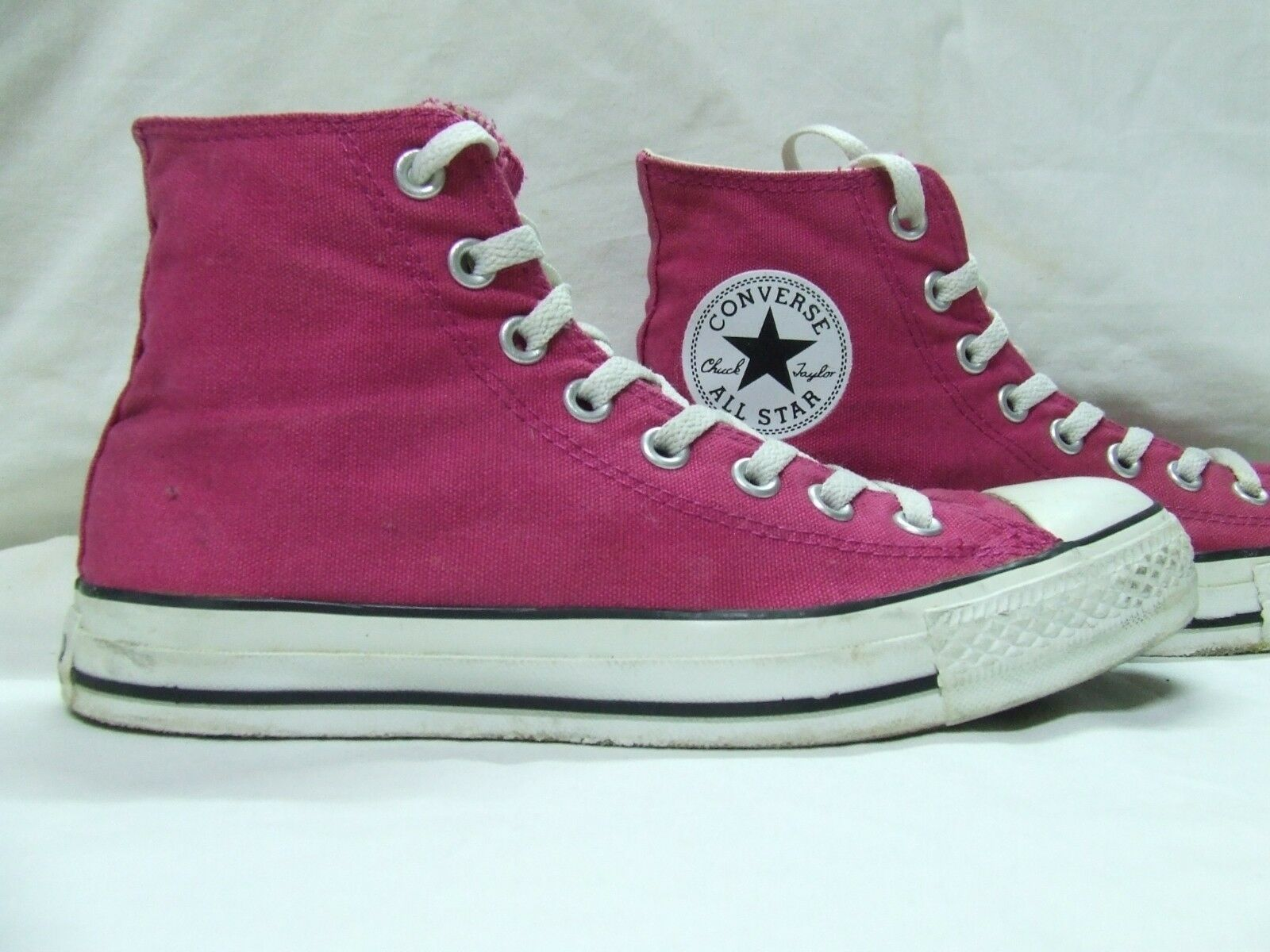 SHOES MAN WOMAN VINTAGE CONVERSE ALL STAR size 6,5 - 39,5 (066)