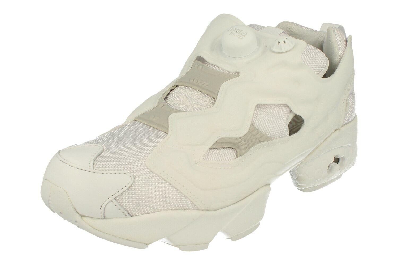Reebok Classic Instapump Fury Og Mens Running Trainers Sneakers AR2199