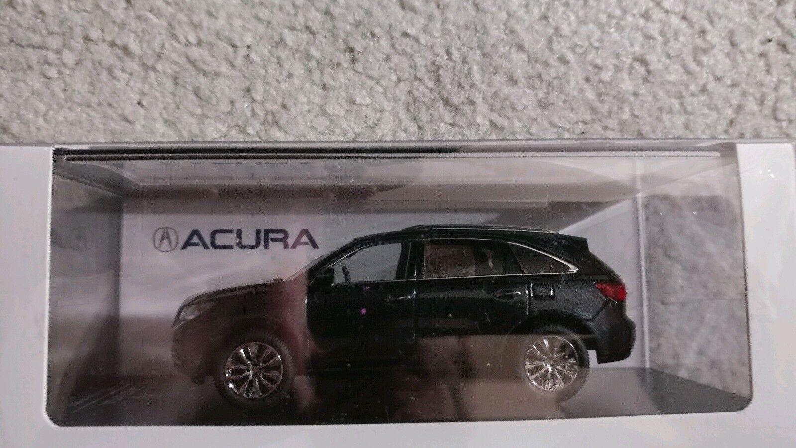 1 43 TSM 2014 2015 2016 Acura MDX Rare