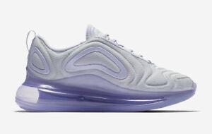 purple nike air max 720
