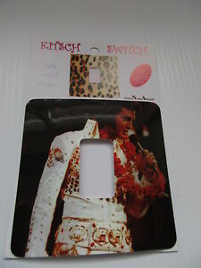 Elvis-Light-Switch-Cover