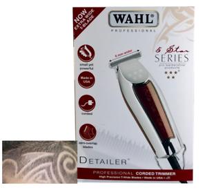 Wahl-haartatto-wide-Detailer-netz-konturenhaarschneidemaschine-0-4mm-4-5mm