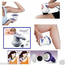 Body Massager (Manipol) Very Powerful WHOLE Body Massager. Quality product!!