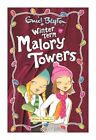 Winter Term at Malory Towers by Pamela Cox (Paperback, 2014)