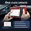 thumbnail 7 - LAUNCH X431 CRP909X Auto Diagnostic Tool OBD2 Scanner TPMS ALL SYSTEM as MK808