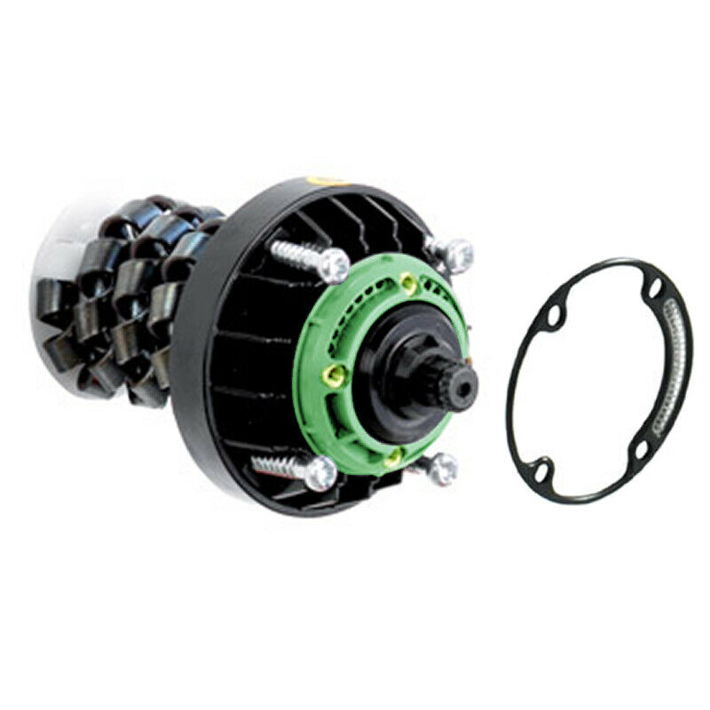 Aqualisa Hydramax haute pression cartouche thermostatique Assemblée 022803