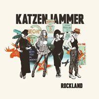 Katzenjammer - Rockland [new Cd] Uk - Import on sale