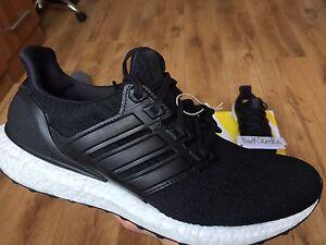 Adidas Ultra Boost 3.0 Burgundy Size 10.5 10 Rare Ultraboost Yeezy