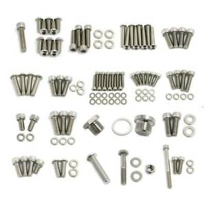 Full-stainless-steel-Bolts-Screws-Set-For-BMW-R1200GS-Adv-Adventure-2003-2012