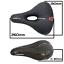 Vandorm-COMFORT-EXTRA-Memory-Foam-Mountain-Hybrid-Bike-Saddle thumbnail 7