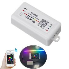 DC5-24V Smart Wifi APP Control Controller for IC WS2811 WS2812B Magic Color LED