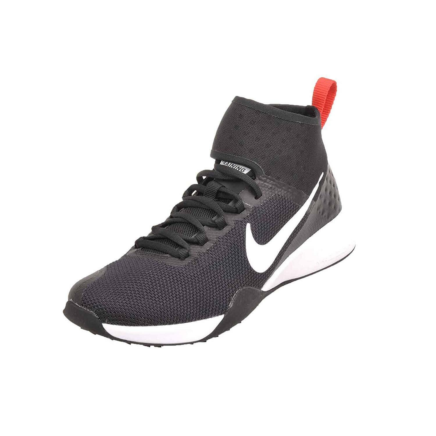 W NIKE Women's Air ZM Strong 2 Rumble AO5074 001 Size 7.5 Retail  NEW