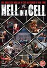 WWE Hell in a Cell 5030697025517 DVD Region 2