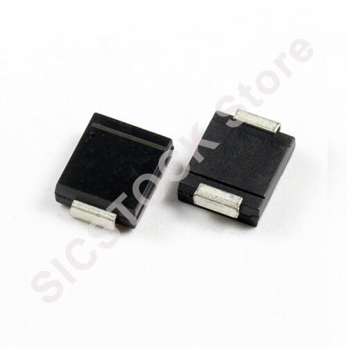 SM15T6V8A-E3//57T TVS UNIDIR 1.5KW 6.8V 5/% SMC SM15T6V8A-E3 SM15 15T 5PCS