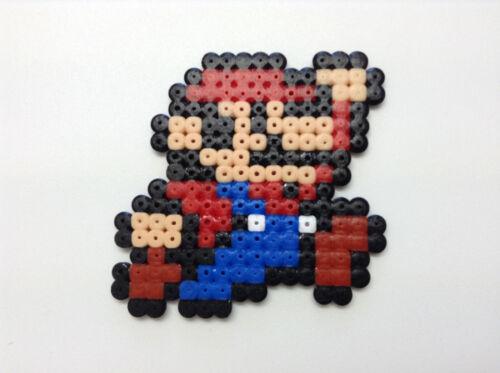 Hama Bead Pixel Art: Gaming TV Nerdy Retro and Misc