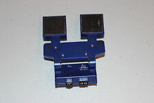 Intec Speakers GBA SP GBASP Gameboy Advance SP *** BLUE