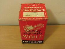 Mcgill Ccfe 4 Sb Cam Follower Bearing Torrington Crsbce 64
