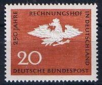 Bund MiNR 452 250 Jahre Rechnungshof in Deutschland postfrisch **