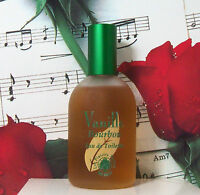Vanille Bourbon Edt Spray 3.3 Oz. By Yves Rocher. Frosted Bottle
