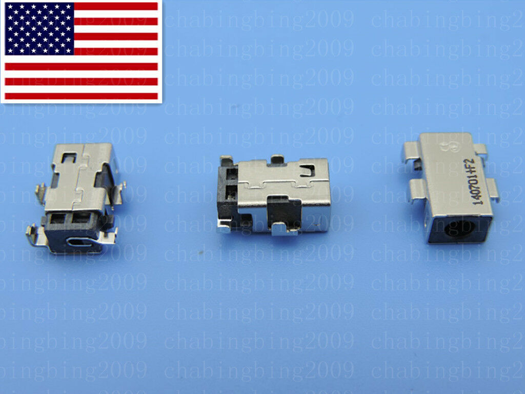 DC POWER JACK Charging Port For Acer chromebook C720P C720P-29554G01aii