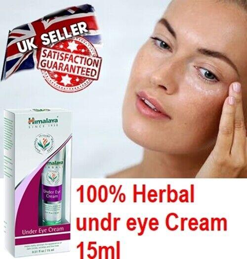 Himalaya Herbals Under Eye Cream 15ml For Sale Online Ebay