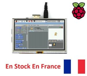 Display-for-Raspberry-Pi-3-2-B-LCD-Touch-Screen
