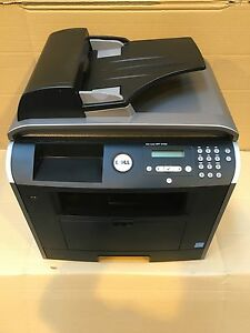 DELL LASER MFP 1815DN DRIVER PC