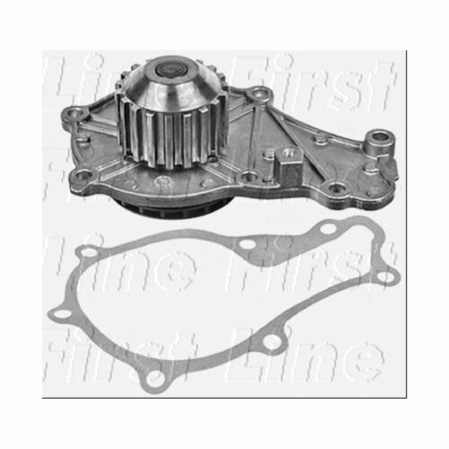Ford Fiesta MK6 1.6 TDCi Genuine First Line Water Pump