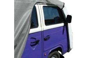 T2 Only VW T2 Bus Heavy Duty Breathable Car Cover Volkswagen Bus Protection
