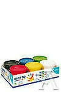Case-6-Paint-Bottles-Finger-200ML-Giotto-Colours-Assorted