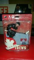 Mcfarlane Nhl Sochi Olympics Jonathan Toews Team Canada Action Figure