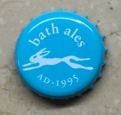 1 Capsule De Bière Bath Ales - Angleterre