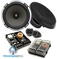 Focal PS 165 2-Way 7in. Car Subwoofer on Sale