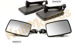 Specchietto-Retrovisore-Mz-Ts-125-150-250-Es-125-175-300-Dx-SX-Simson-Habicht